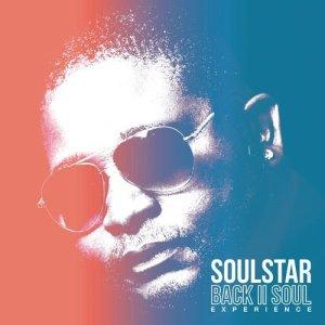 Soulstar - I Can Feel It  ft. Tumi